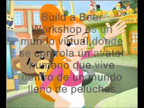 Mundos Virtuales Para Ninos Wmv Youtube