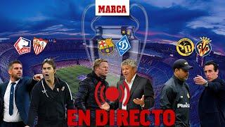 Barcelona - Real Madrid, el Clásico EN DIRECTO I LIVE STREAM
