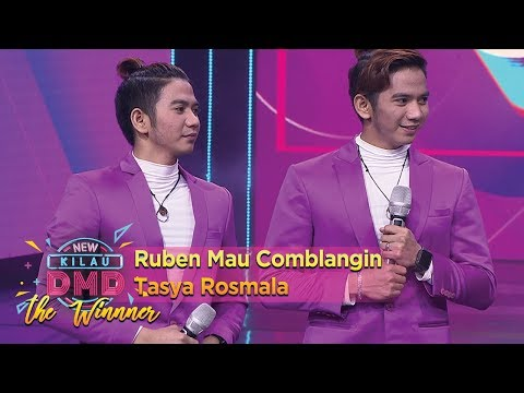 Asik! Ruben Mau Comblangin Tasya Rosmala Dengan Rizky Ridho - New Kilau DMD (6/12)