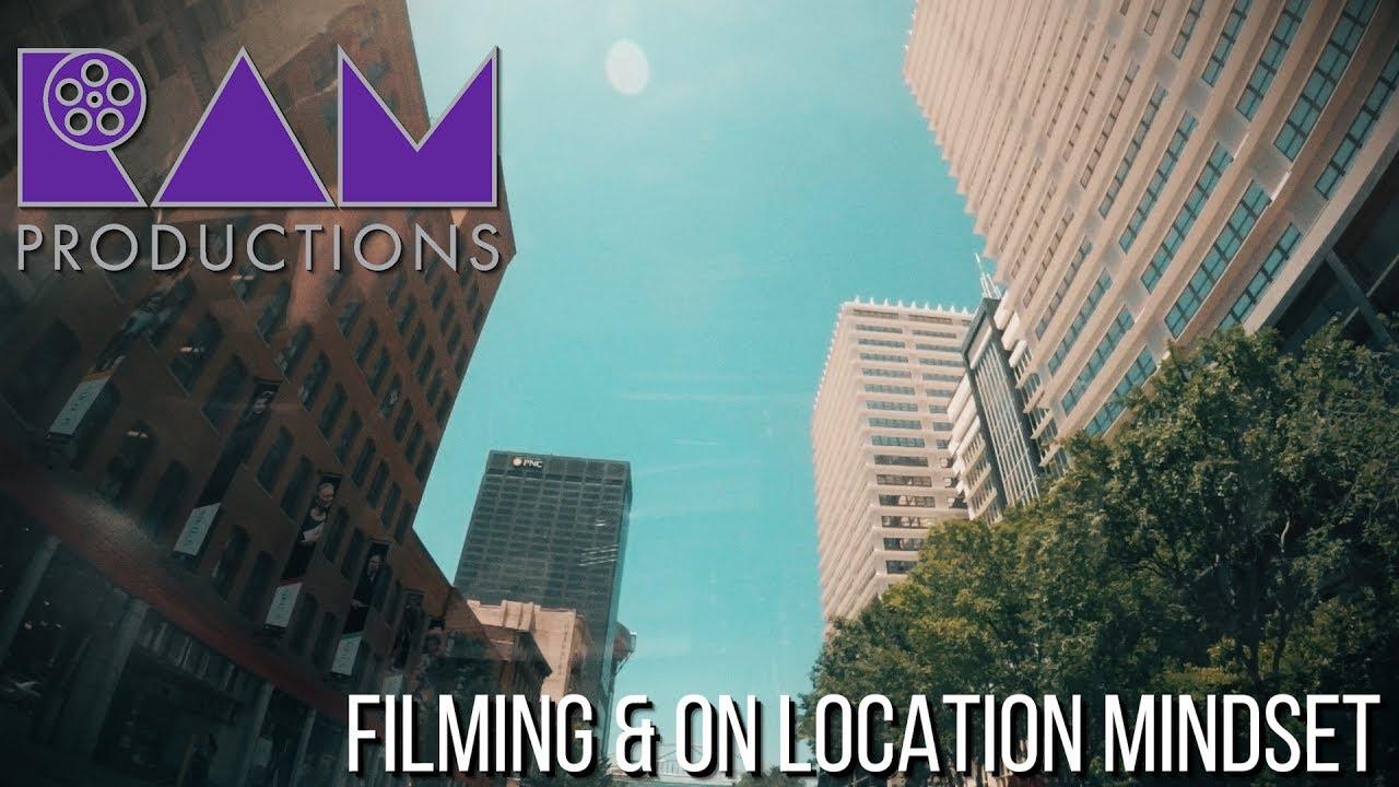 Production Vlog