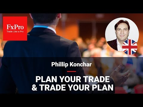 Plan Your Trade & Trade Your Plan | Learn from a Pro
