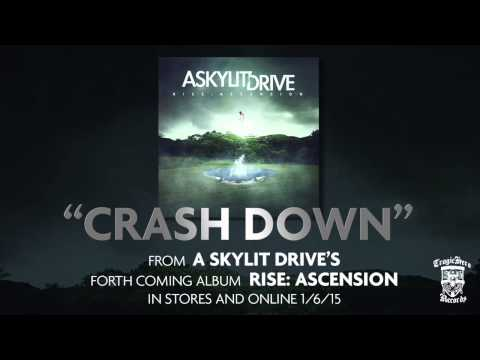 A SKYLIT DRIVE - Crash Down - Acoustic (Re-Imagined)