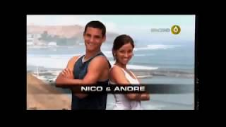 The Amazing Race Latinoamerica 2011 Ep. 5
