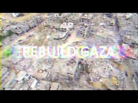 Rebuild Gaza - Project continues September 2015