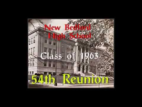 New Bedford High School Class of 1963 54th Reunion August 26, 2017