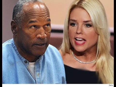 O.J. SIMPSON, YOU'RE NOT WELCOME IN FLORIDA: AG