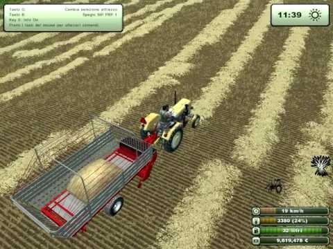 Farming Simulator 2013 [Small Farm #3]