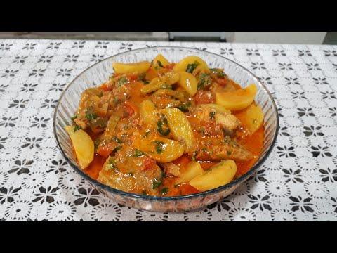 Moqueca de Bacalhau - A Cozinha da Vovó Maria EXPRESS