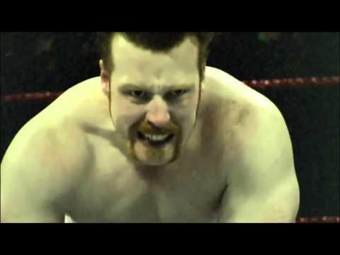 Sheamus Royal Rumble Return Titantron 2014