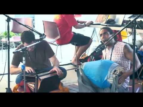 Bhajan - KulimeLA Day 1 - Akincana Krishna das (9/11)