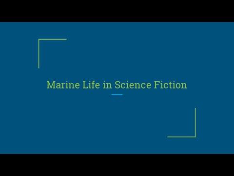 Marine Life in Science Fiction - PowerPoint Karaoke 2015