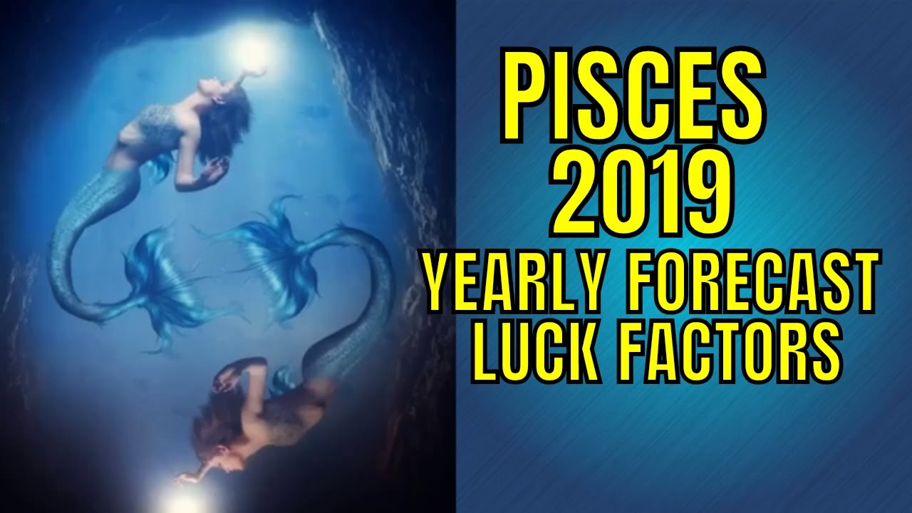 March horoscope 2019 pisces