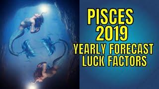 Pisces Meena Rashi Lucky Factors And 2019 Horoscope. Pisces 2019 Ho...