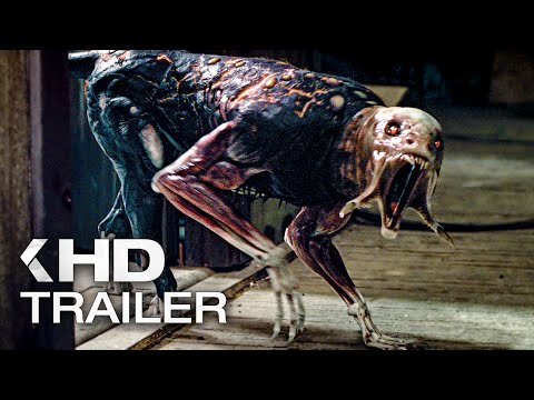The Best NEW Horror Movies (Trailers)