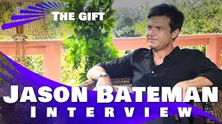 Jason Bateman Interview - The Gift