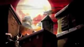 TMNT 2012- Shell Shocked ft Kill The Noise Madsonik thumbnail