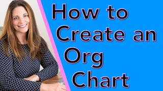 Create an Organizational Chart in PowerPoint (FREE Organization Chart Template)