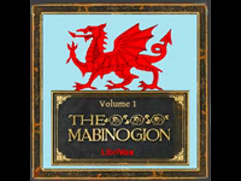 THE MABINOGION by Charlotte Guest FULL AUDIOBOOK | Best Audiobooks