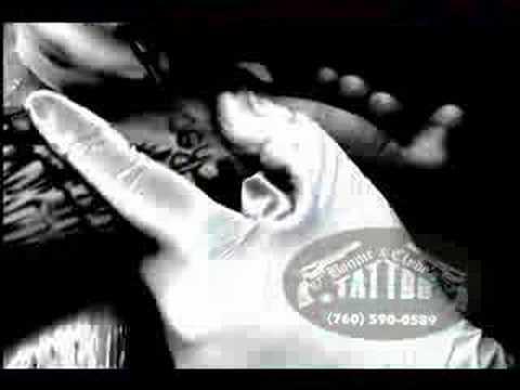 Bonnie & Clydes Tattoo