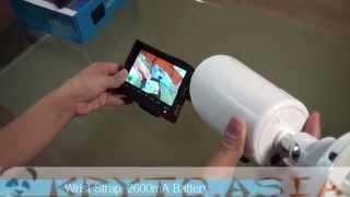 О мониторах для настройки камер видеонаблюдения