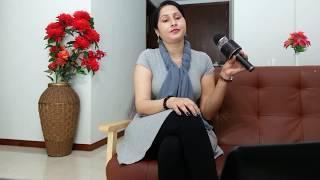 Mera pyar woh hai ke (Mahendra Kapoor)sung by Manju Bala