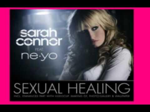 Sarah Connor feat NeYo  Sexual Healing