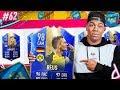 TOTS REUS THE GOAL MACHINE!! - DRAFT TO GLORY #62 FIFA 19 ULTIMATE TEAM