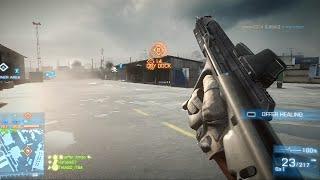Battlefield 3 multiplayer - Como esta o jogo em 2015?