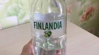 Небольшой обзор водки Finlandia Lime(, 2017-01-14T08:53:27.000Z)