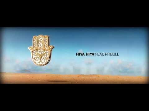 HIYA HIYA TÉLÉCHARGER MP3 FT.PITBULL REDONE KHALED CHEB PROD.BY