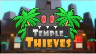 Temple Thieves - Insane Mode Solo - Roblox
