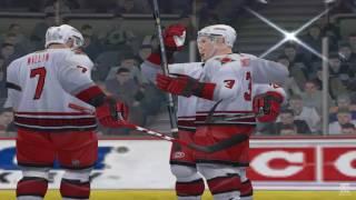 NHL 06 GameCube Gameplay HD
