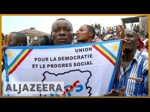 🇨🇩DRC leaders calls for calm after rage over election delay l Al Jazeera English