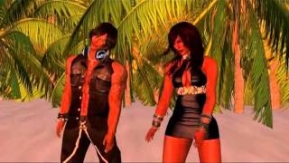 Mory Kante vs Loverush UK - Yeke Yeke 2011 (Long Version VJ Toja Torres)