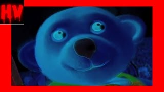 Teletubbies - The Dancing Bear (Horror Version) 😱