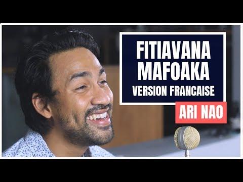 ARI NAO - FITIAVANA MAFOAKA (Shyn) - VERSION FRANCAISE