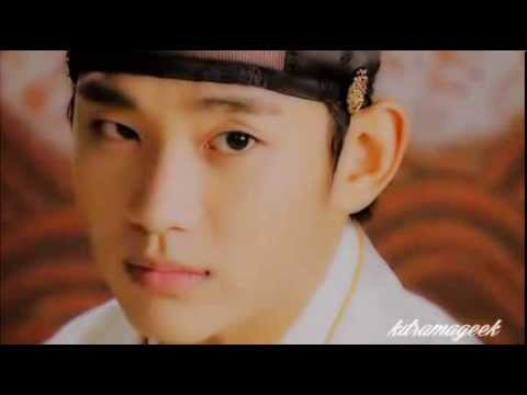 [MV] Back In Time- Lyn (The Moon That EmbracesThe Sun OST)