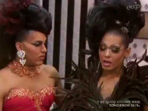 RuPaul's Drag Race Untucked Season 3 Ep 5 S03E05: The Snatch Game