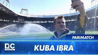 YouTube-канал Kuba Ibra