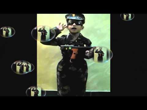 Bhartiya Sainik -Indian Soldier Essay for Kids