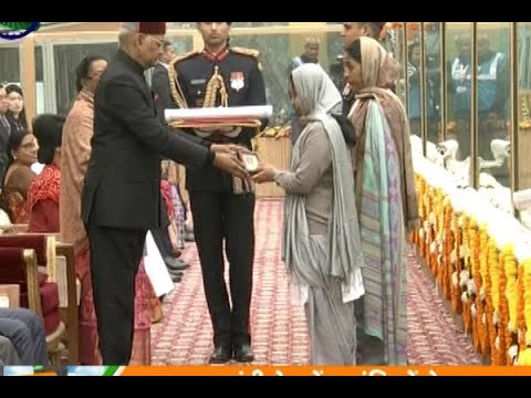 Republic Day 2018: IAF Commando Jyoti Prakash Nirala posthumously awarded with Ashok Chakr