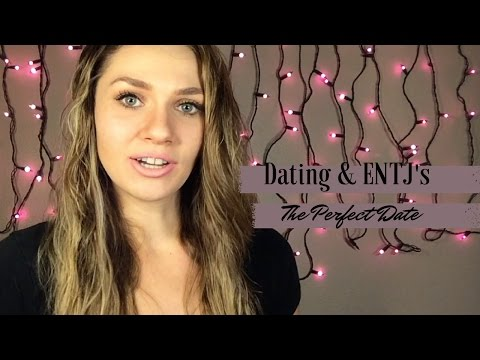 dating entj woman
