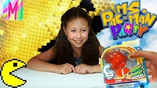 Пак Мен спиннер Pac Man spinner
