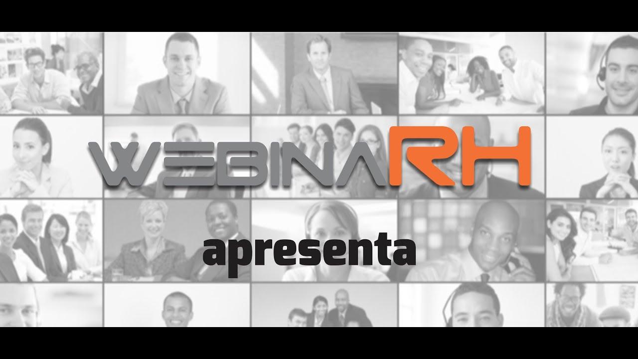 WEBINARH 2020 - Prof. Evandro Julião convida