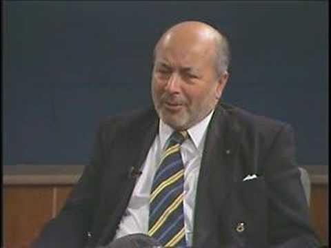 Conversations with History: Juan Guzman