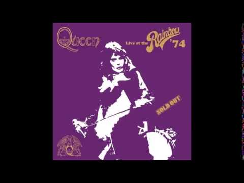 5. Queen - White Queen (As it Began) (Live at the Rainbow '74 - Sheer Heart Attack Tour)