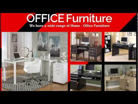 Shop High-Quality Home Office Furniture in Mississauga
