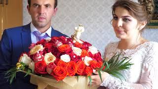 Свадьба Анварбека и Зайнаб...