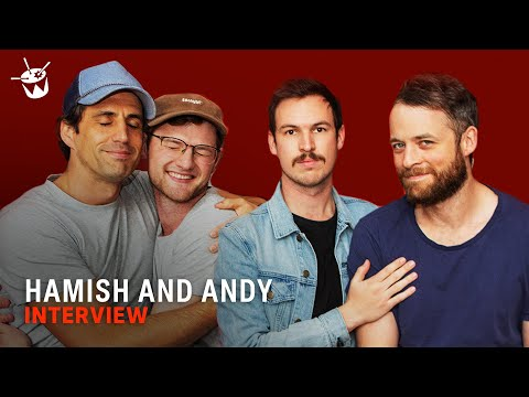 Hamish and Andy join Ben and Liam on triple j Mp3