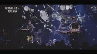 Bloom Twins - 5 - Blue - Live@Atlas [30.05.2016]